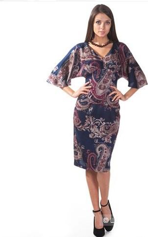 Платье ф.ф.OLIVEGREY на 40-42 разм