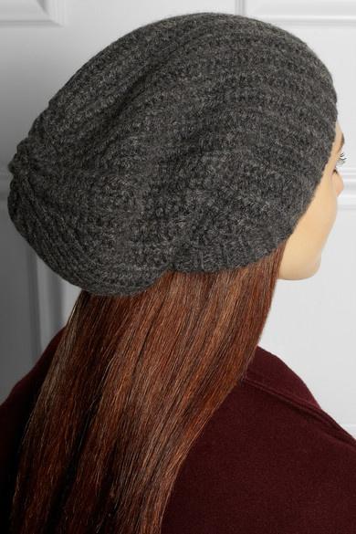Кашемировая шапка Madeleine Thompson