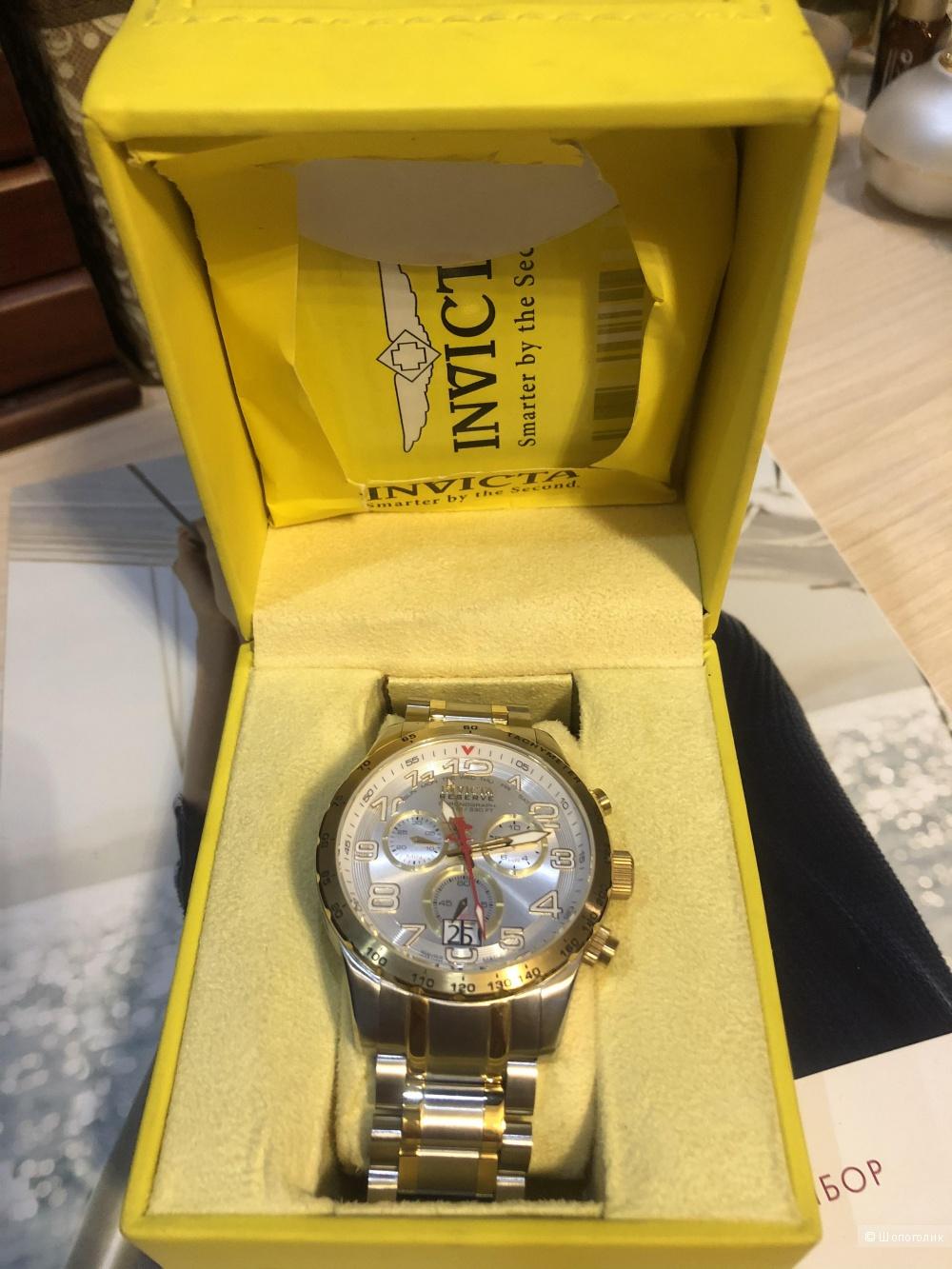 Часы мужские Invicta