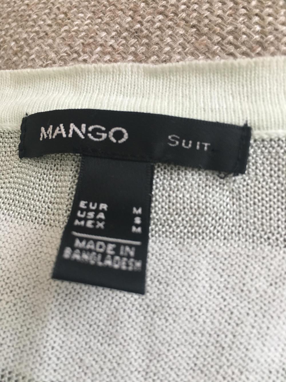 Кофта Mango, р-р M