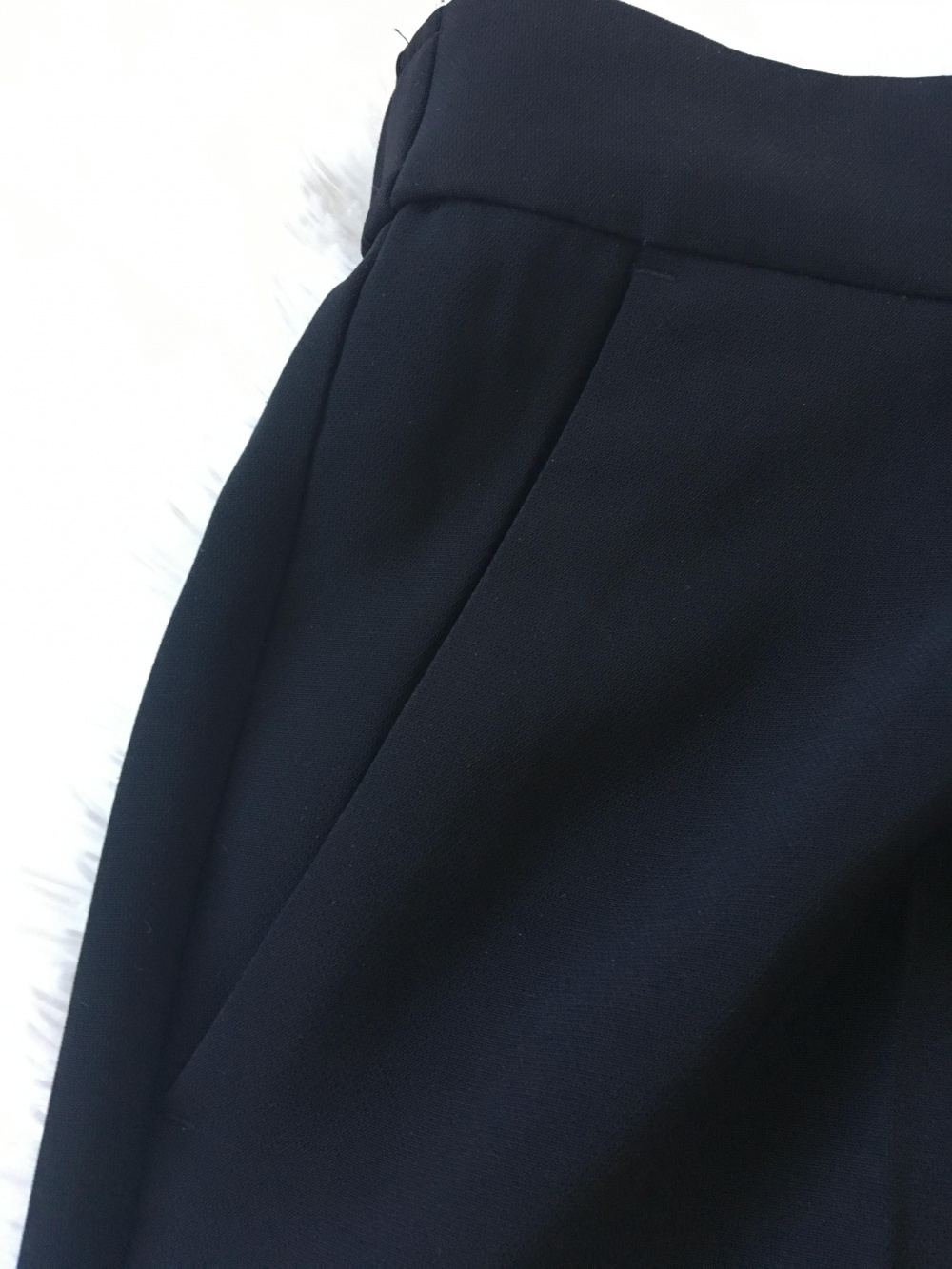 Брюки H&M, размер S