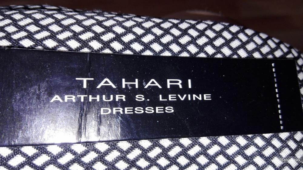 Платье, Tahari, 8 US (48-50 RU)