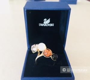 Кольцо Swarovski, коллекция Mushrooms