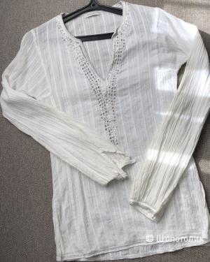 Рубашка Massimo Dutti. Размер s