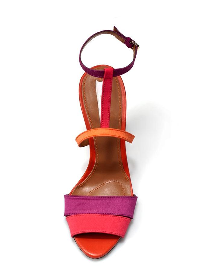 Босоножки туфли ZARA размер 37 на 36