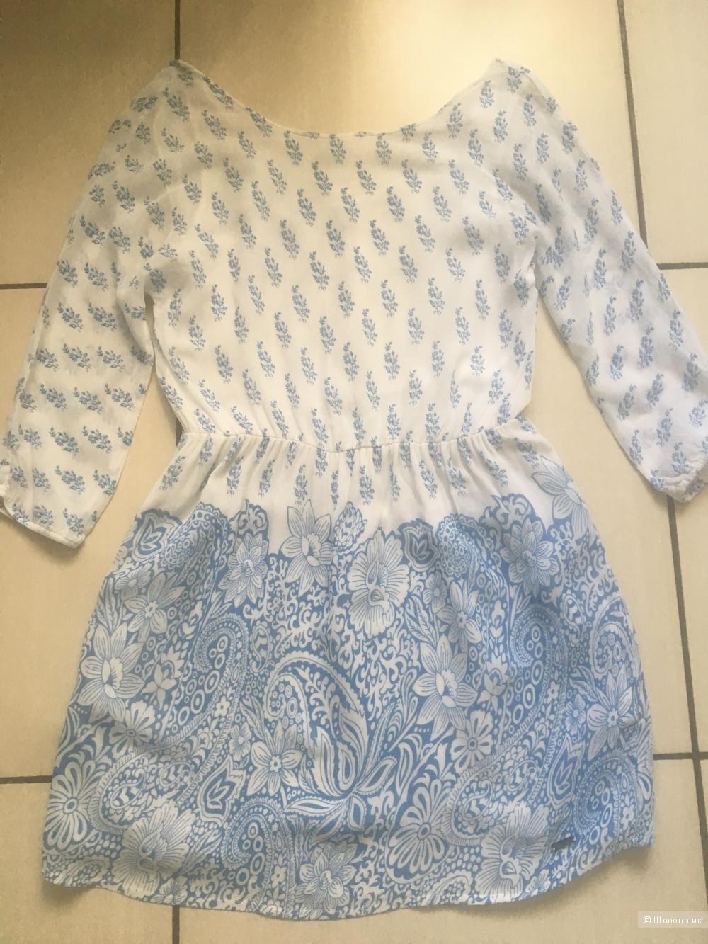 Платье Pepe Jeans XS(42-44)