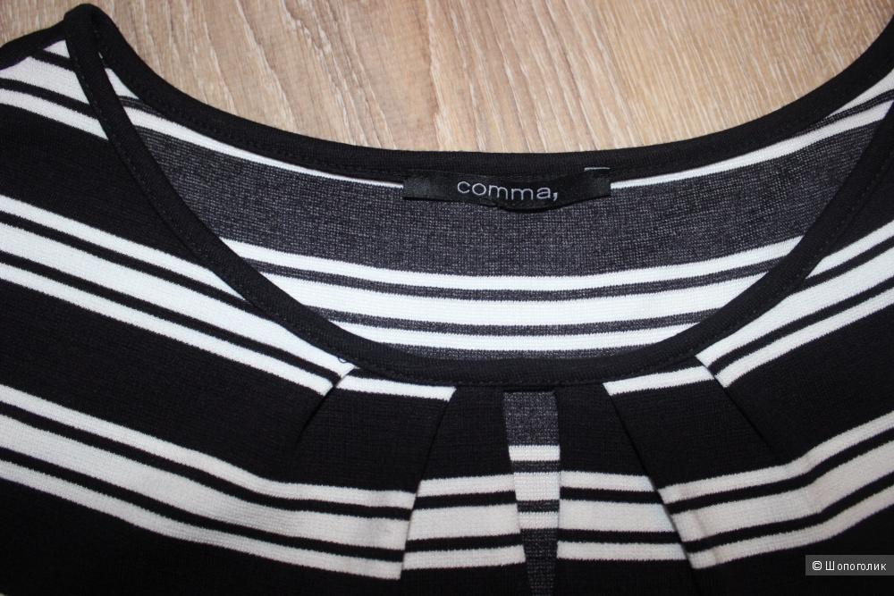 Платье cоmma, размер 46-48