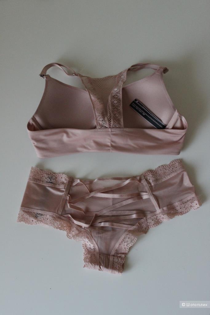Комплект Victoria's Secret 32B + S