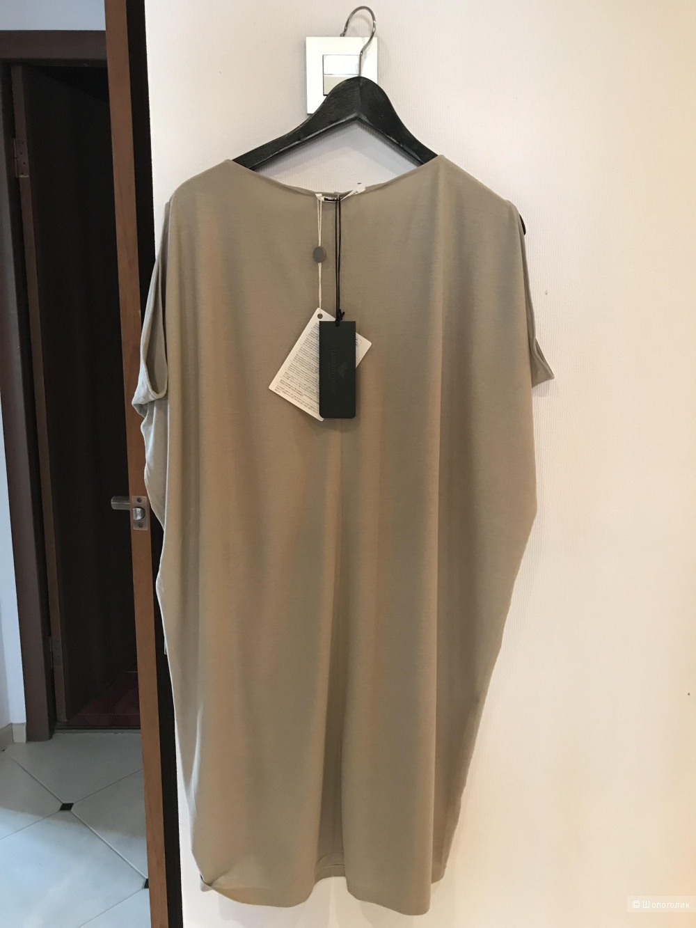 Платье LAMBERTO LOSANI