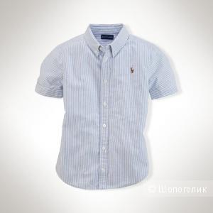 Рубашка ф.Ralph Lauren 12 лет
