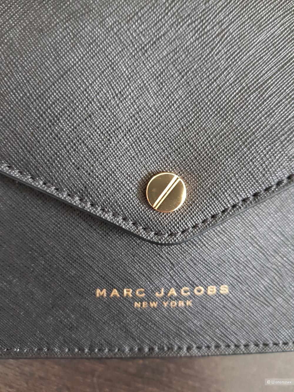 Marc jacobs сумка - кроссбоди