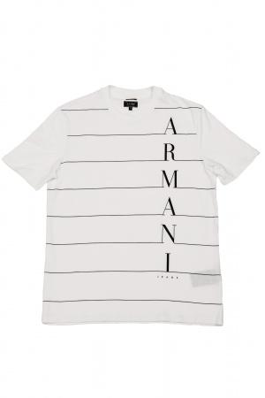 Мужская футболка Armani Jeans, размер M, L, XXL
