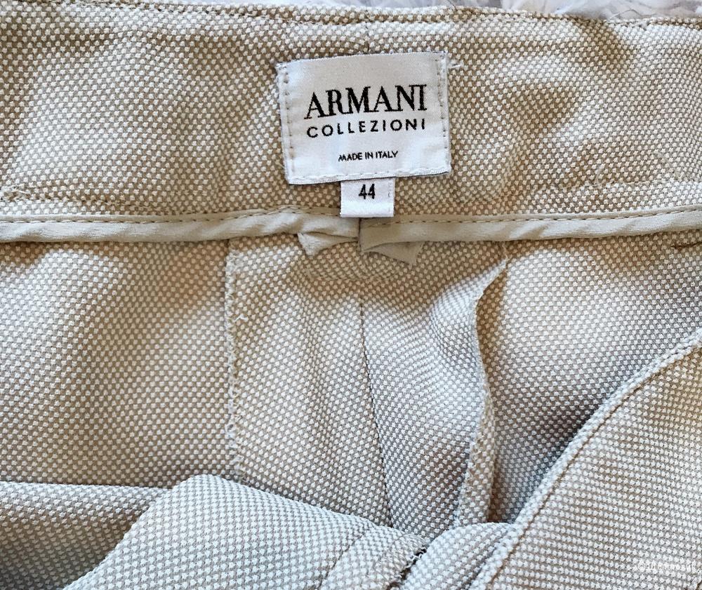 Брюки Armani Collezioni 44