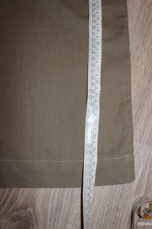 Брюки-палаццо jessicа, размер 50-52