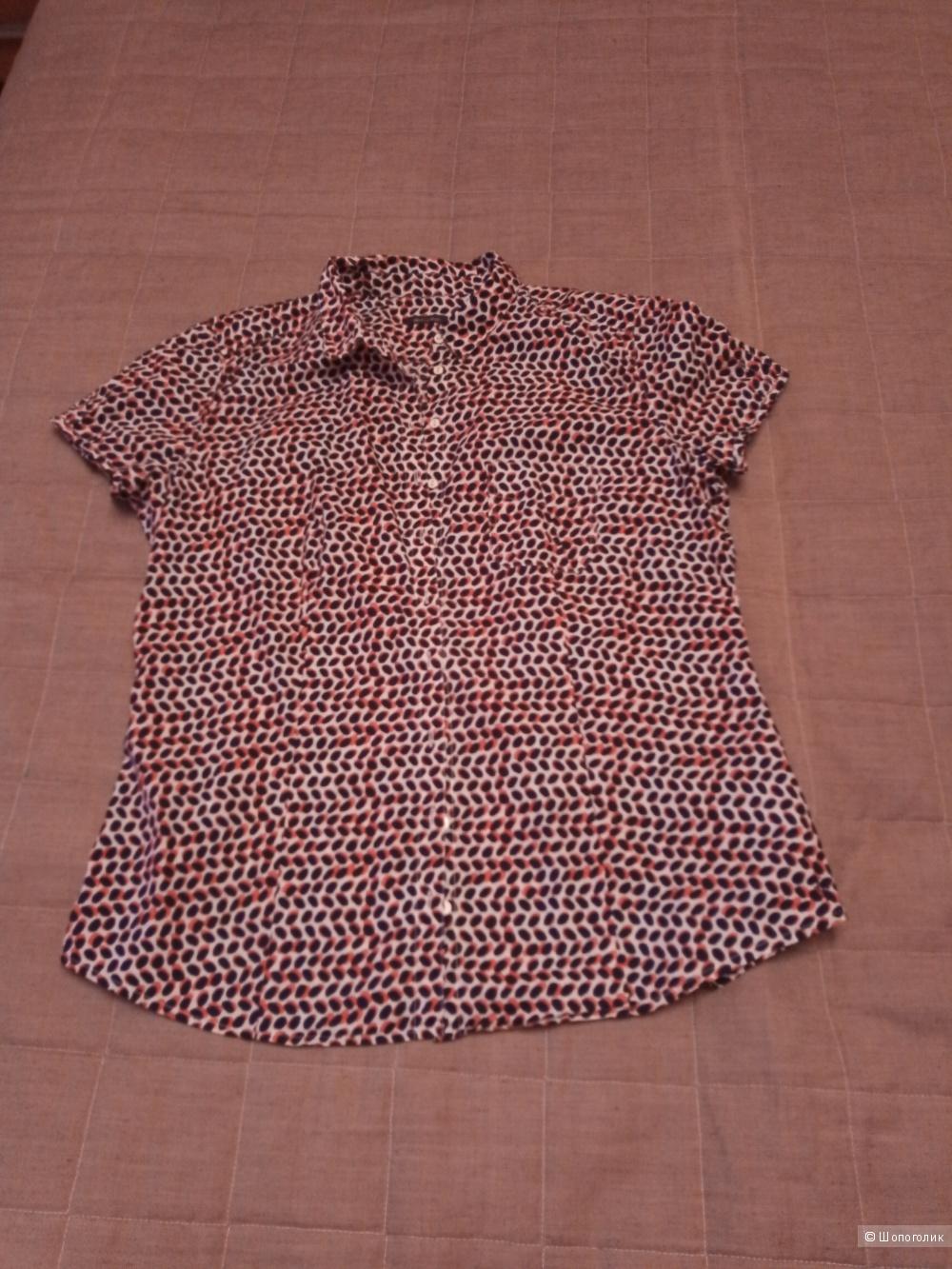 Рубашка Marco Polo р.48