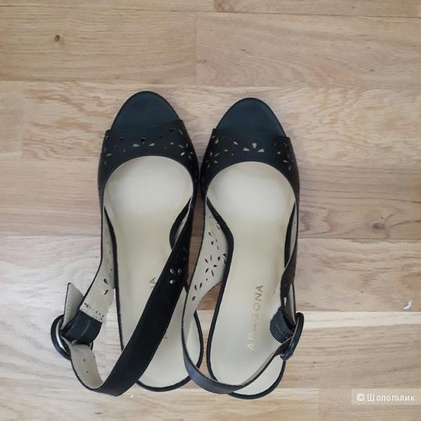 Туфли Aragona(Эконика), размер 38