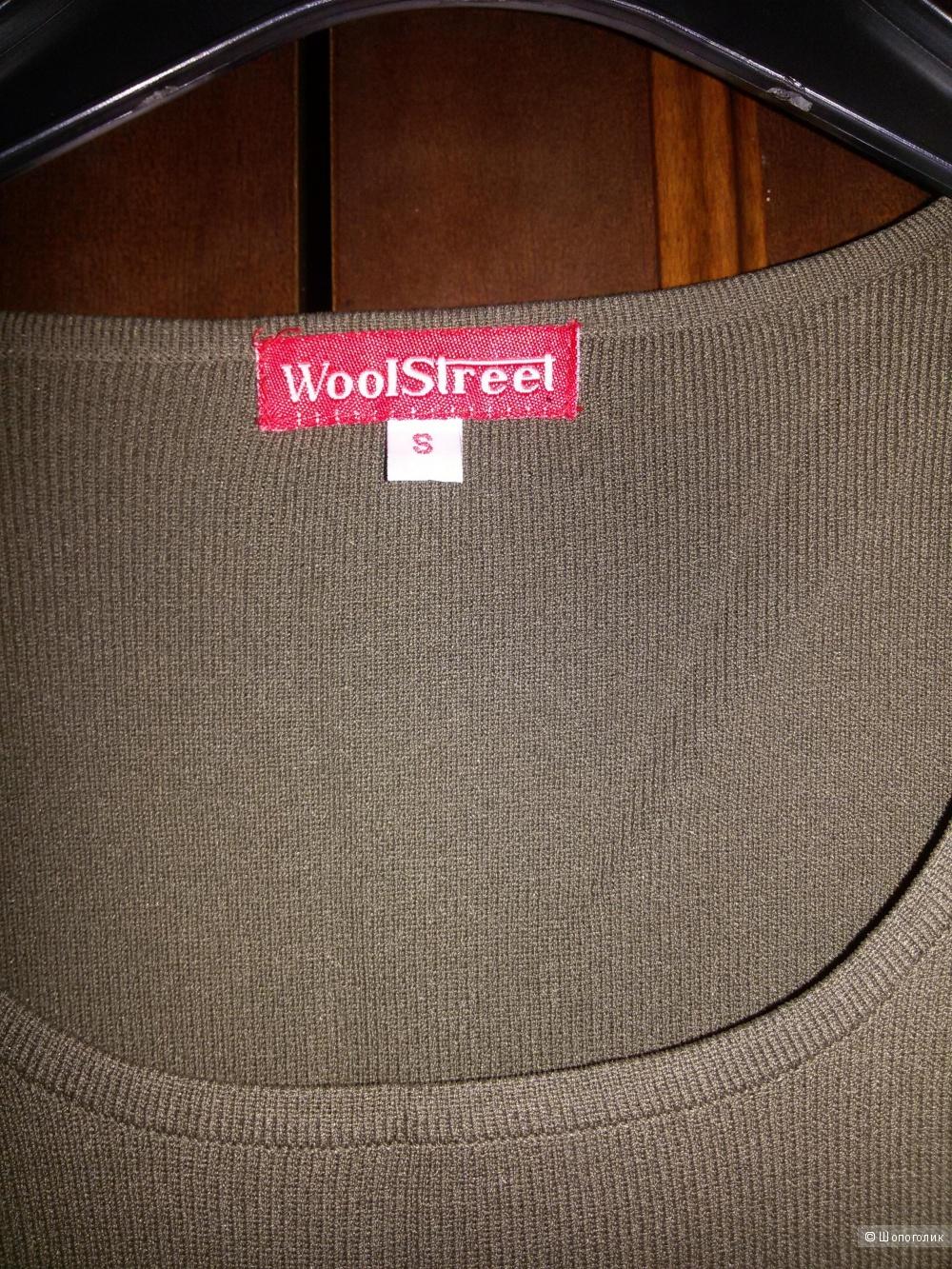 Футболка Wool Street размер S