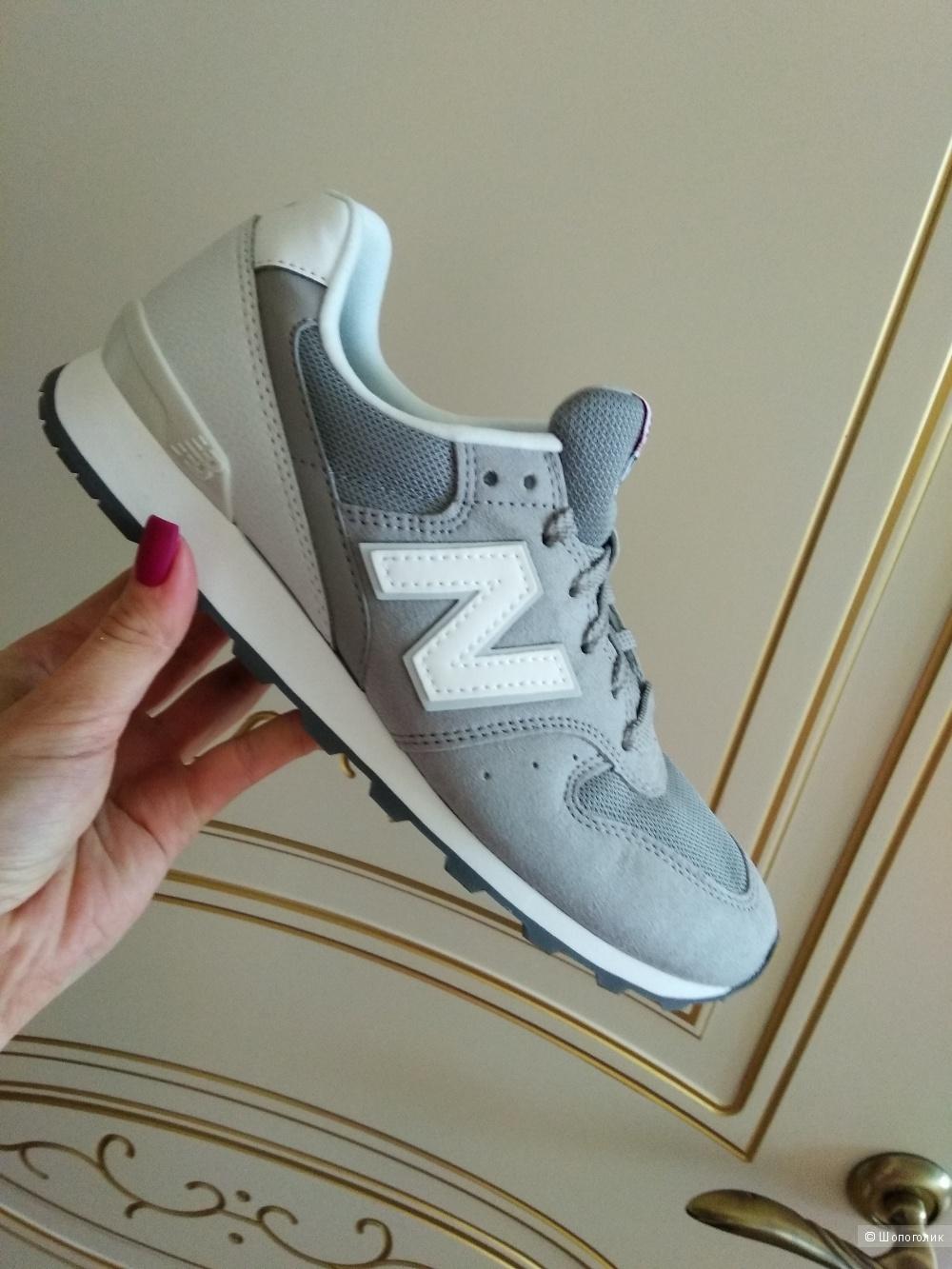 Кроссовки New balance 39 размер
