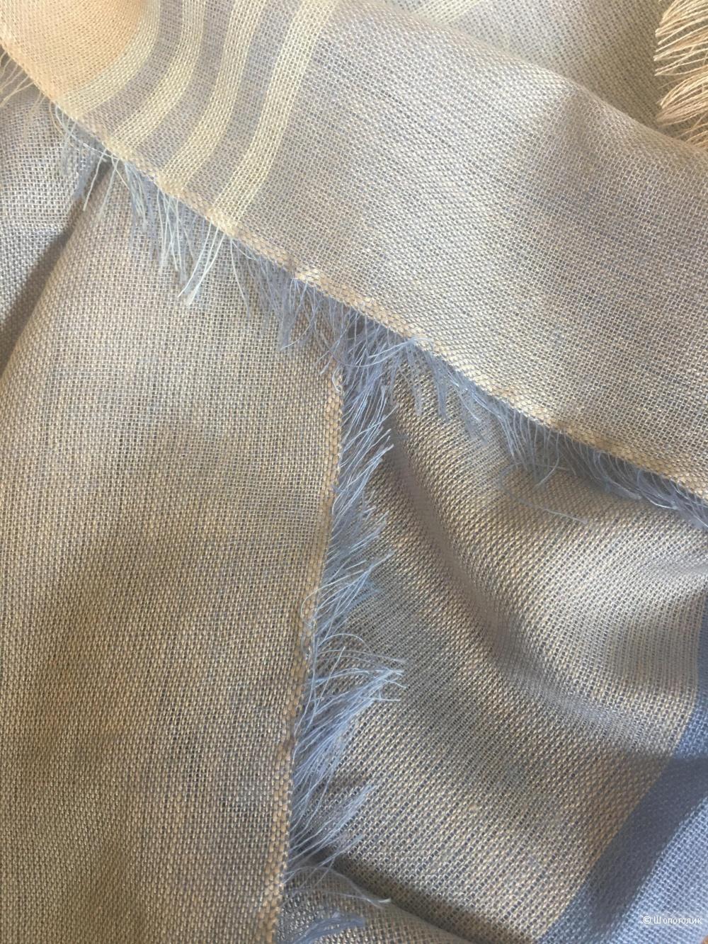 Платок Zara ,129*129 см.
