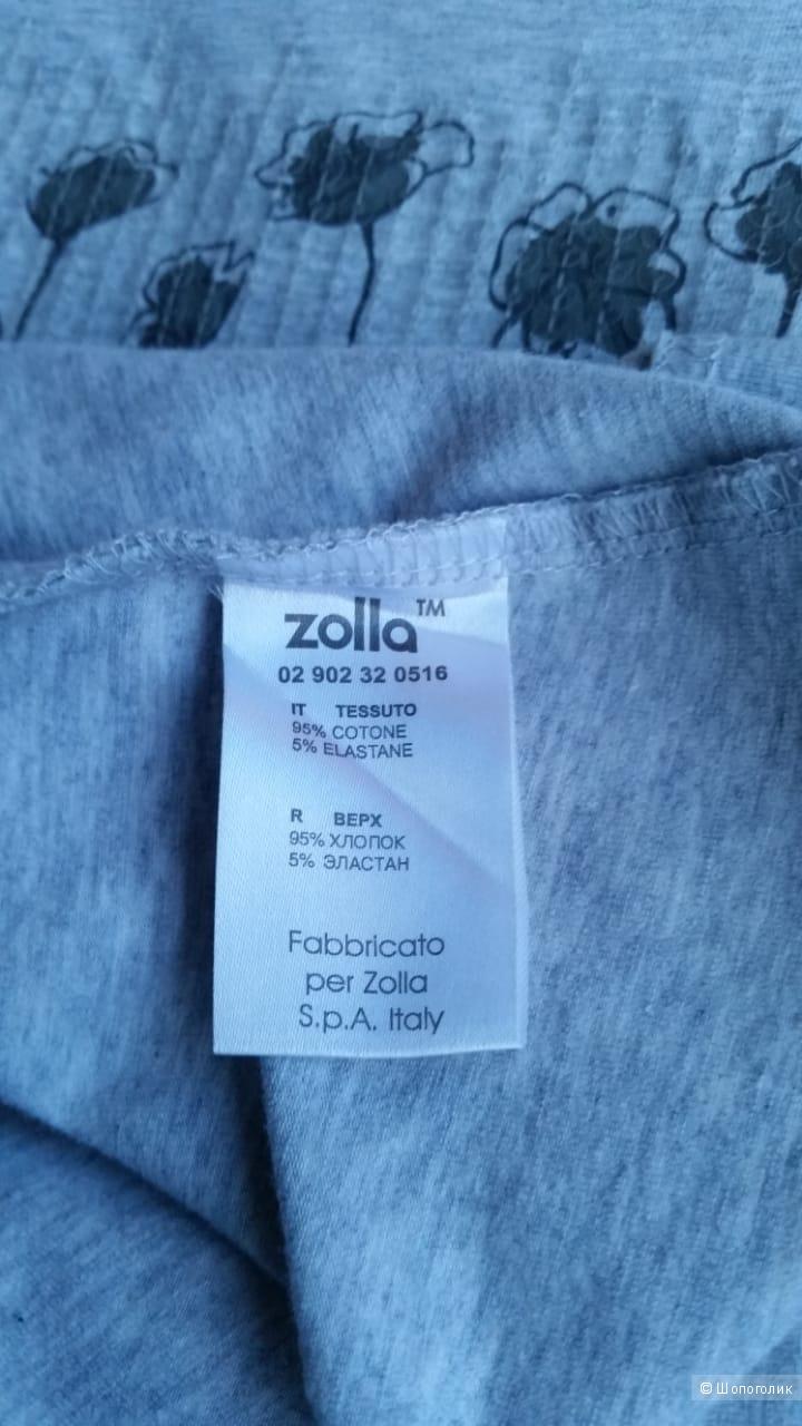 Туника Zolla, размер 46.