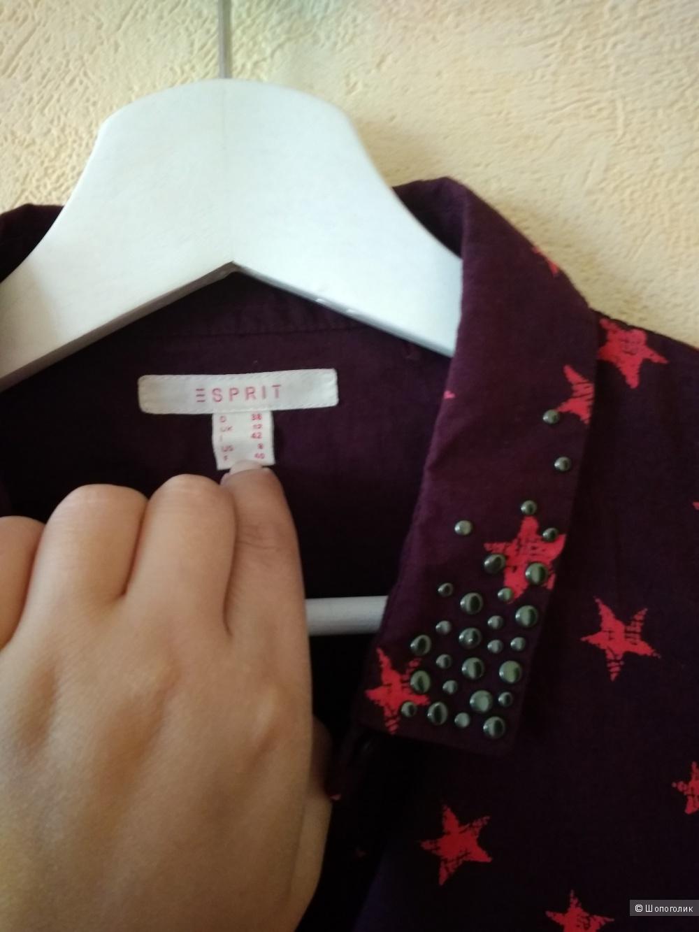 Рубашка Esprit 46