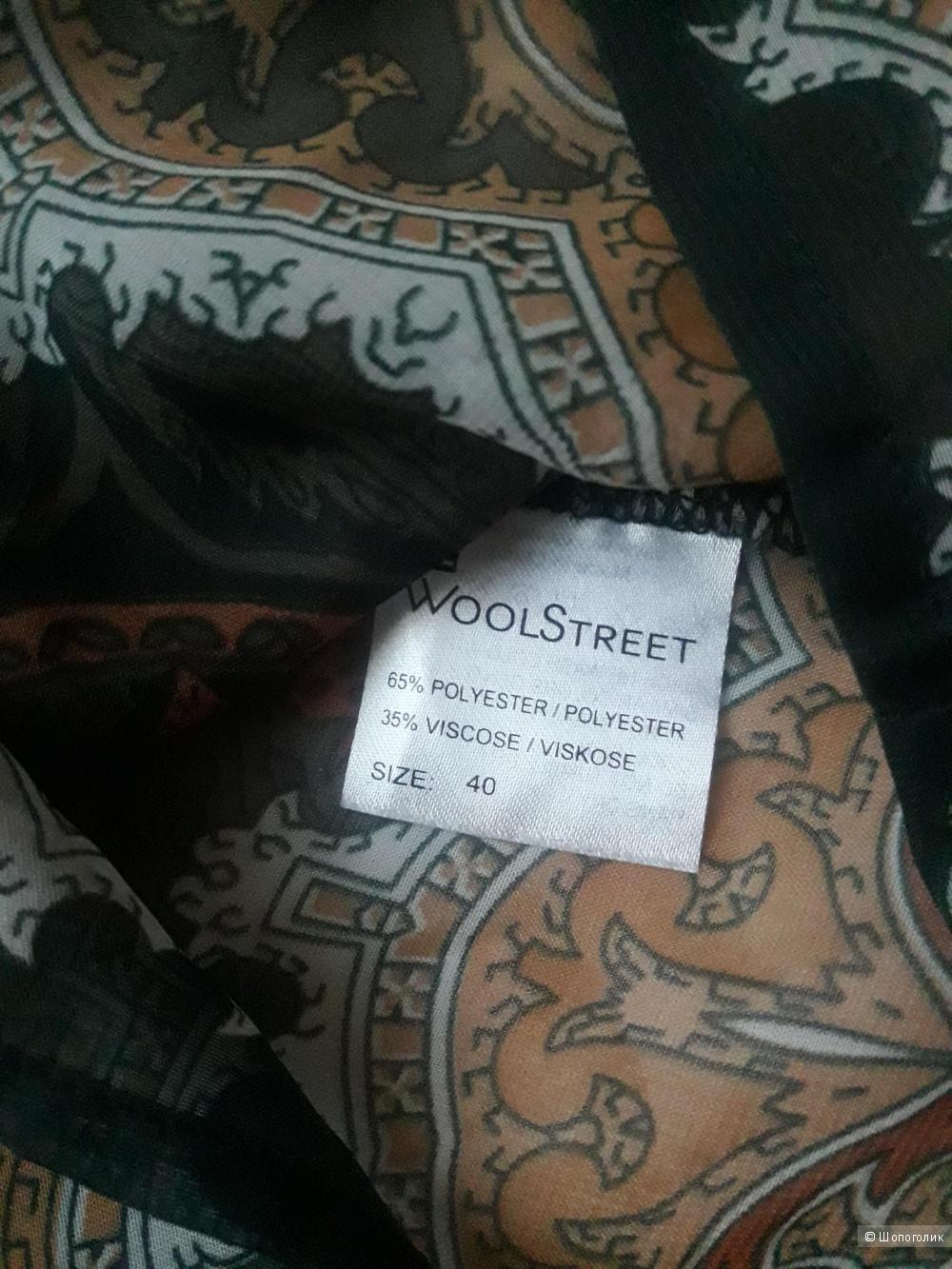 Туника Wool street,  размер 46-48