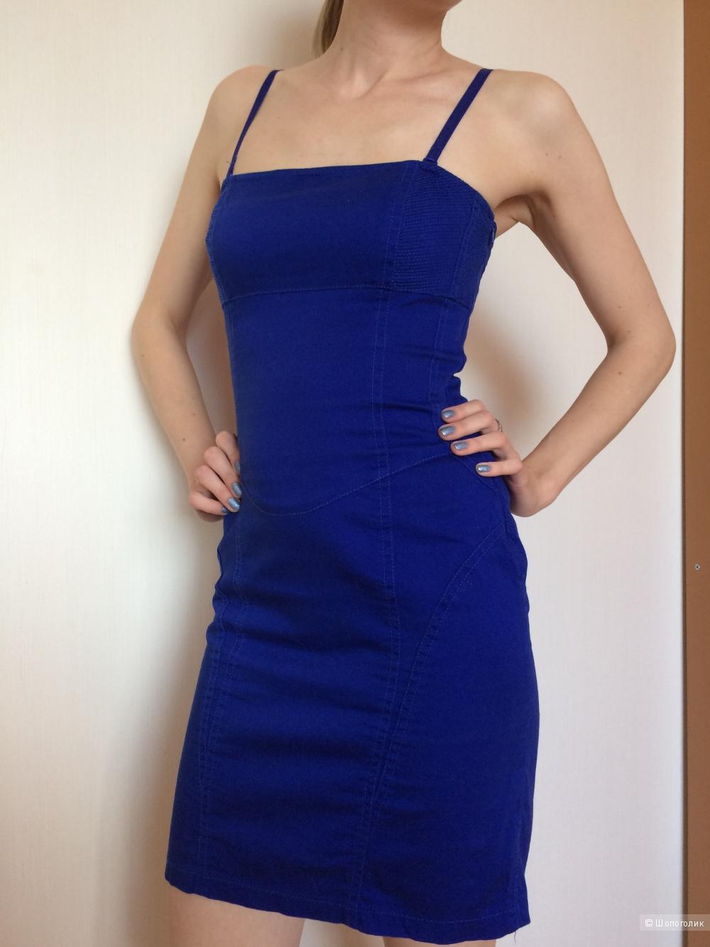 Платье Oodji размер S