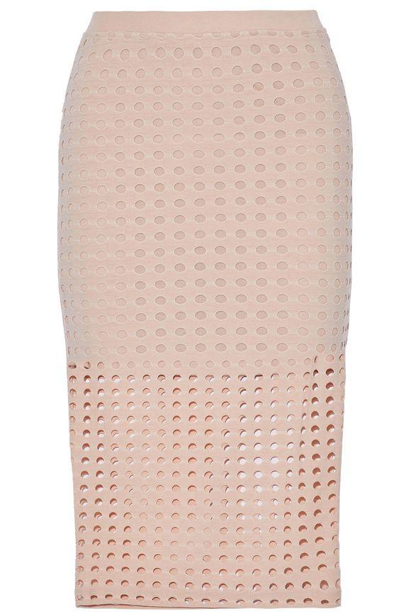 Комплект из топа и юбки T BY ALEXANDER WANG XS(40-42)