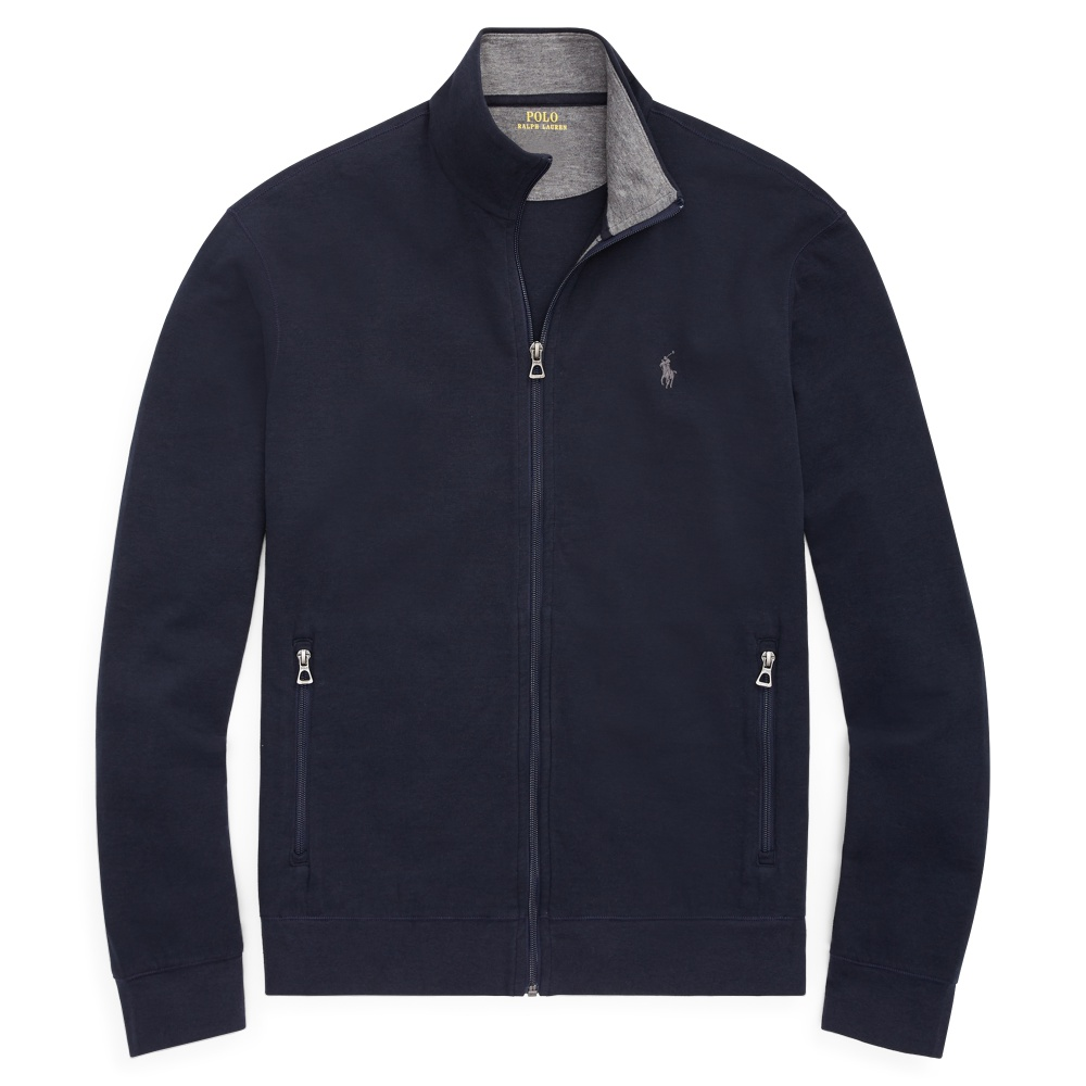 Кофта мужская Polo Ralph Lauren р.52