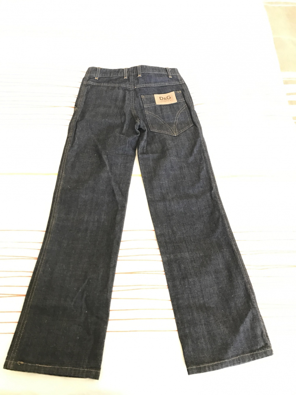 Детские джинсы ,D&G.