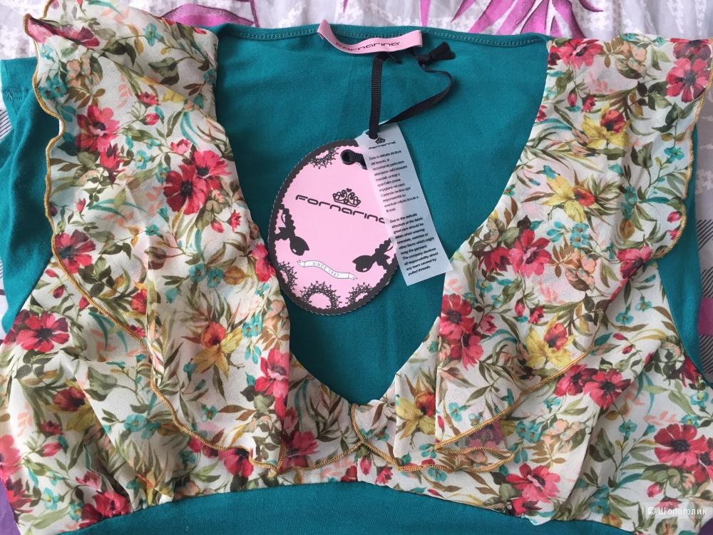 Блузка Fornarina, размер М,L