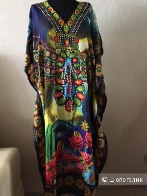 Платье 50-52-54р