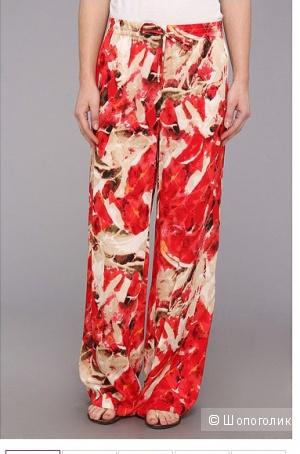 Летние брюки Calvin Klein размер  XL на наш  54-56