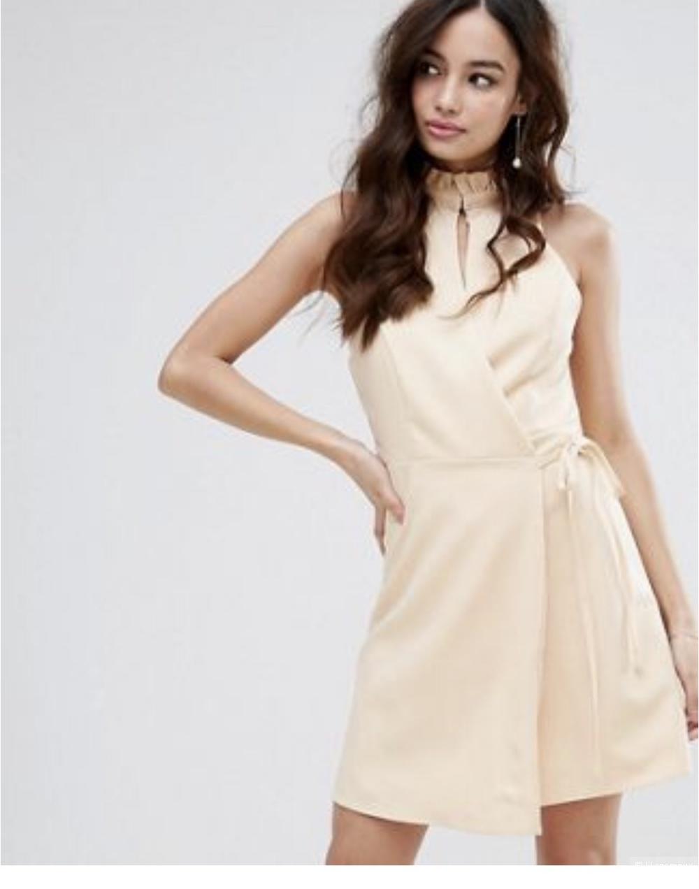 Платье asos. Размер M