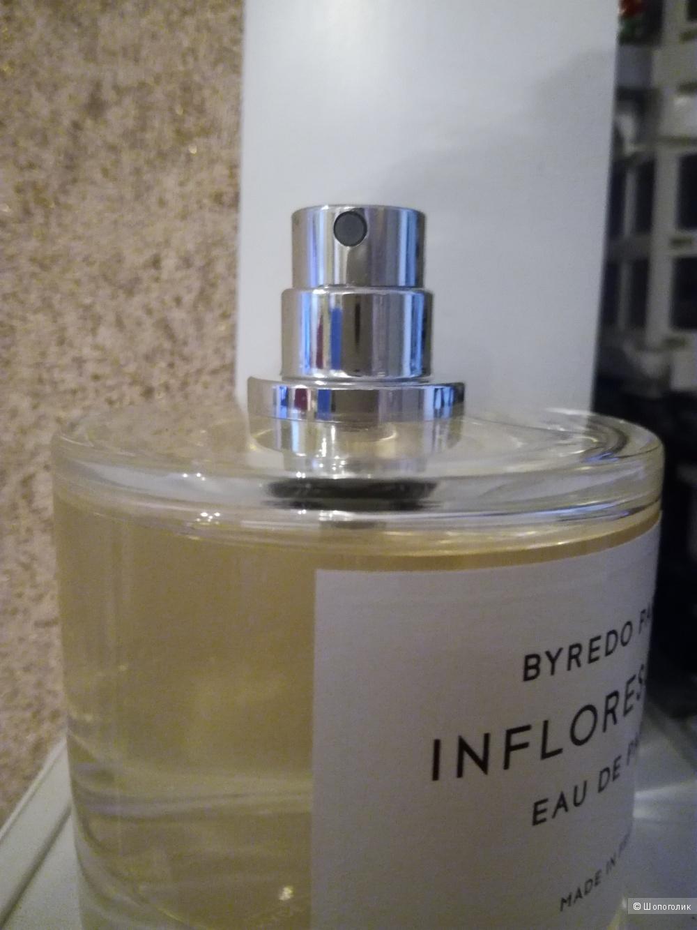 Парфюм Inflorescence, Byredo 100 мл.