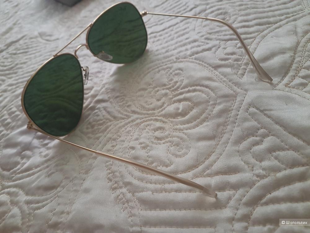 Солнцезащитные очки Ray-Ban Aviator RB3025 112/17 ,3N