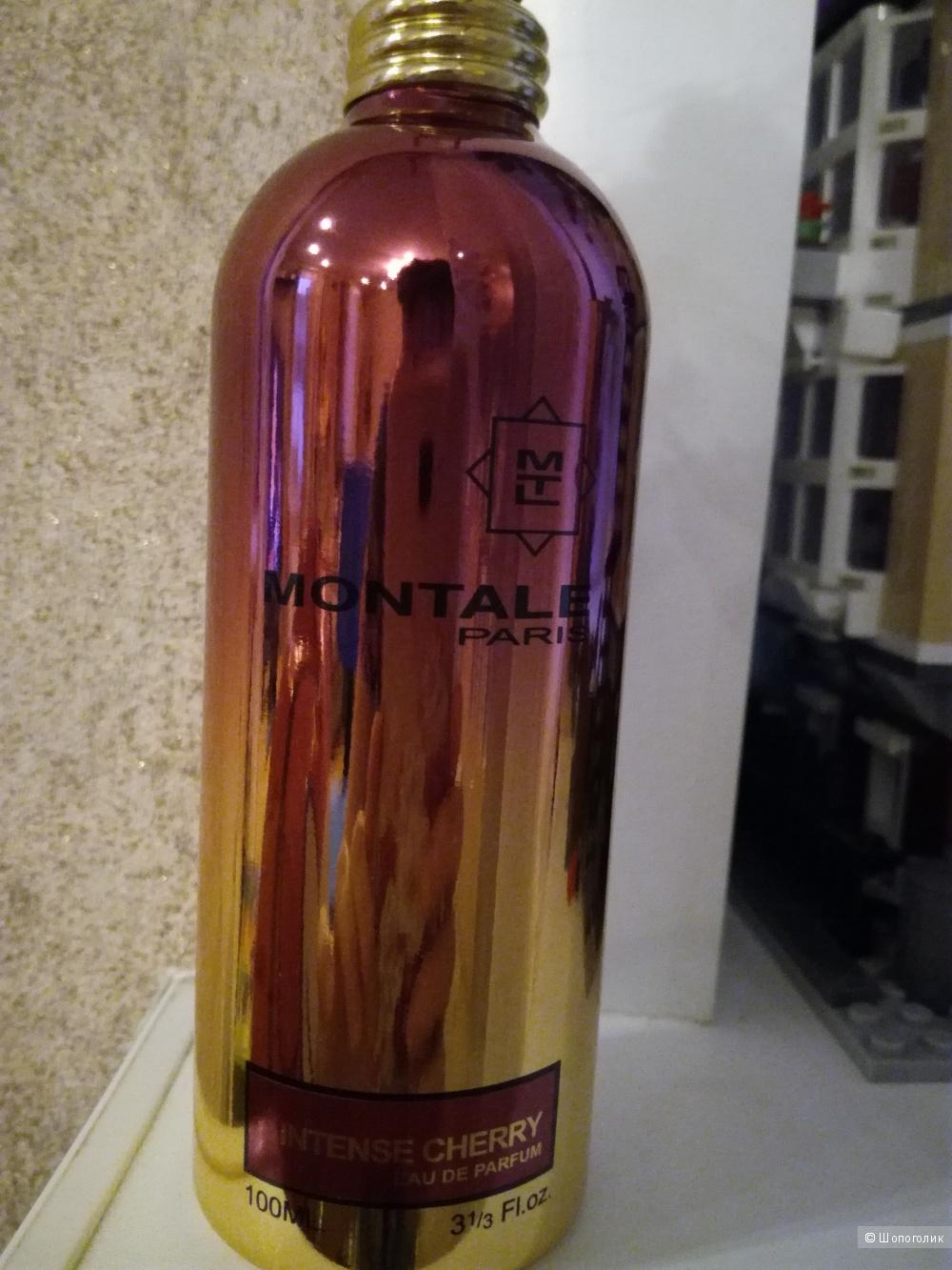 Парфюм Intense Cherry, Montale 100 мл.