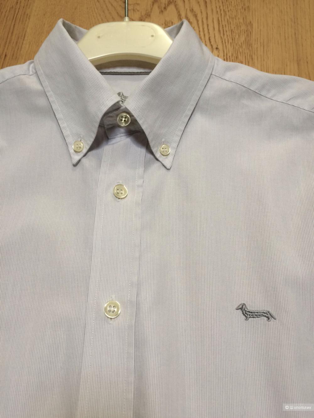 Мужская рубашка Harmont&Blaine,размер М