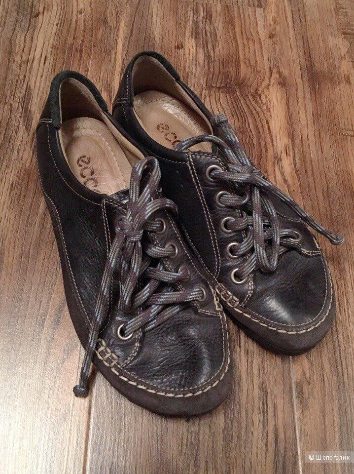 Туфли Ecco 37 размера