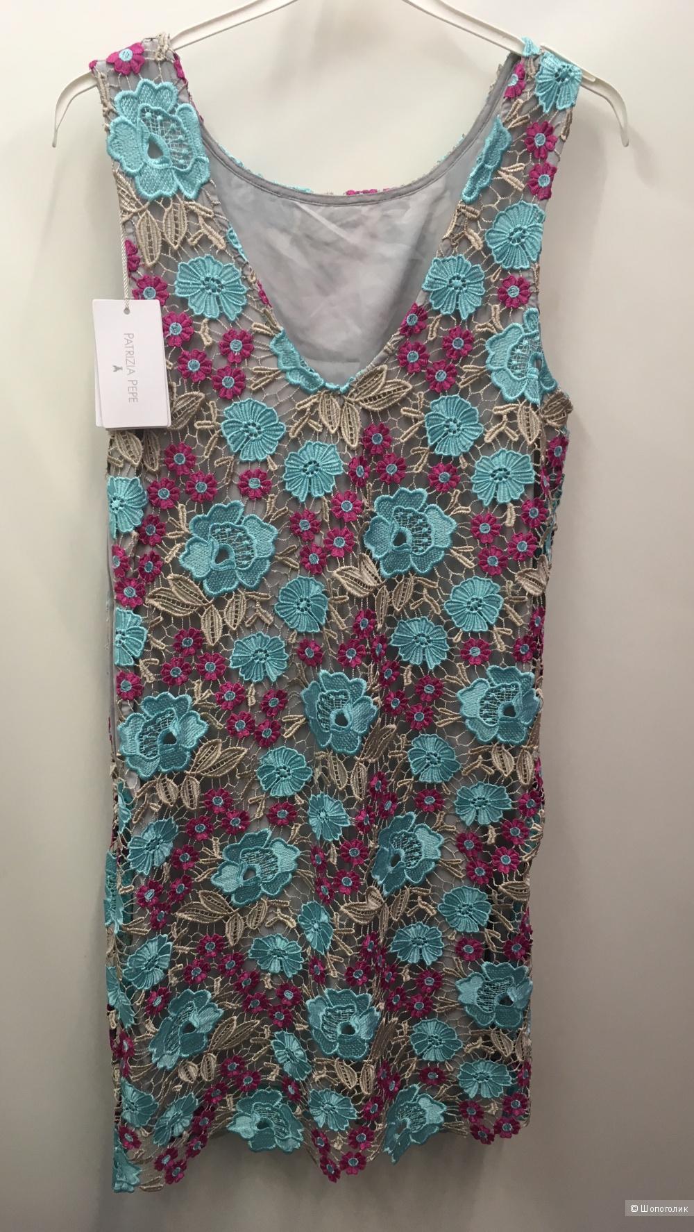 Платье Patrizia Pepe 42-44 размер