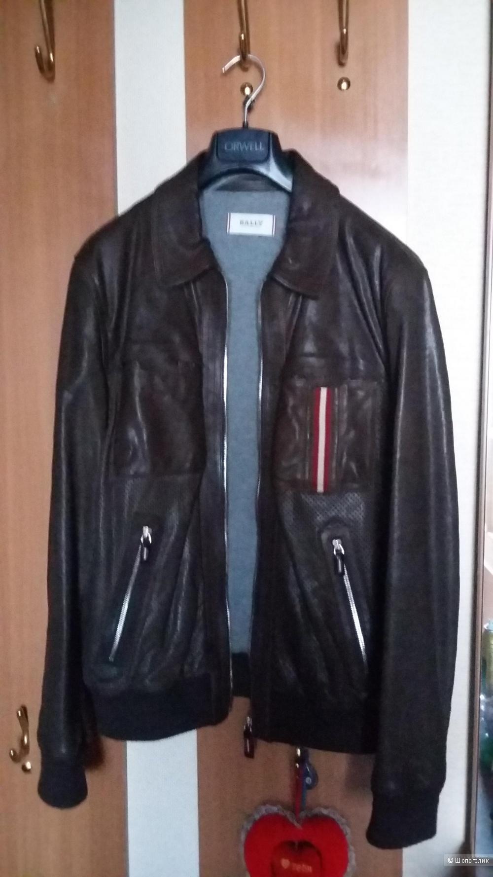 Куртка Bally р.50-52