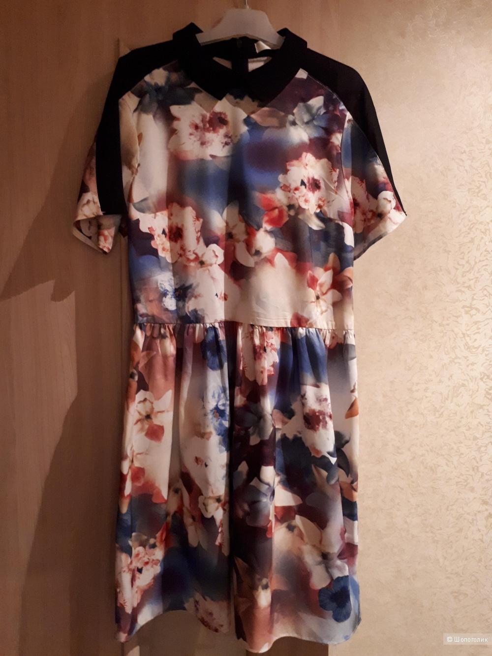 Платье THE STYLE LONDON  р.10 uk ,  S, 42-44