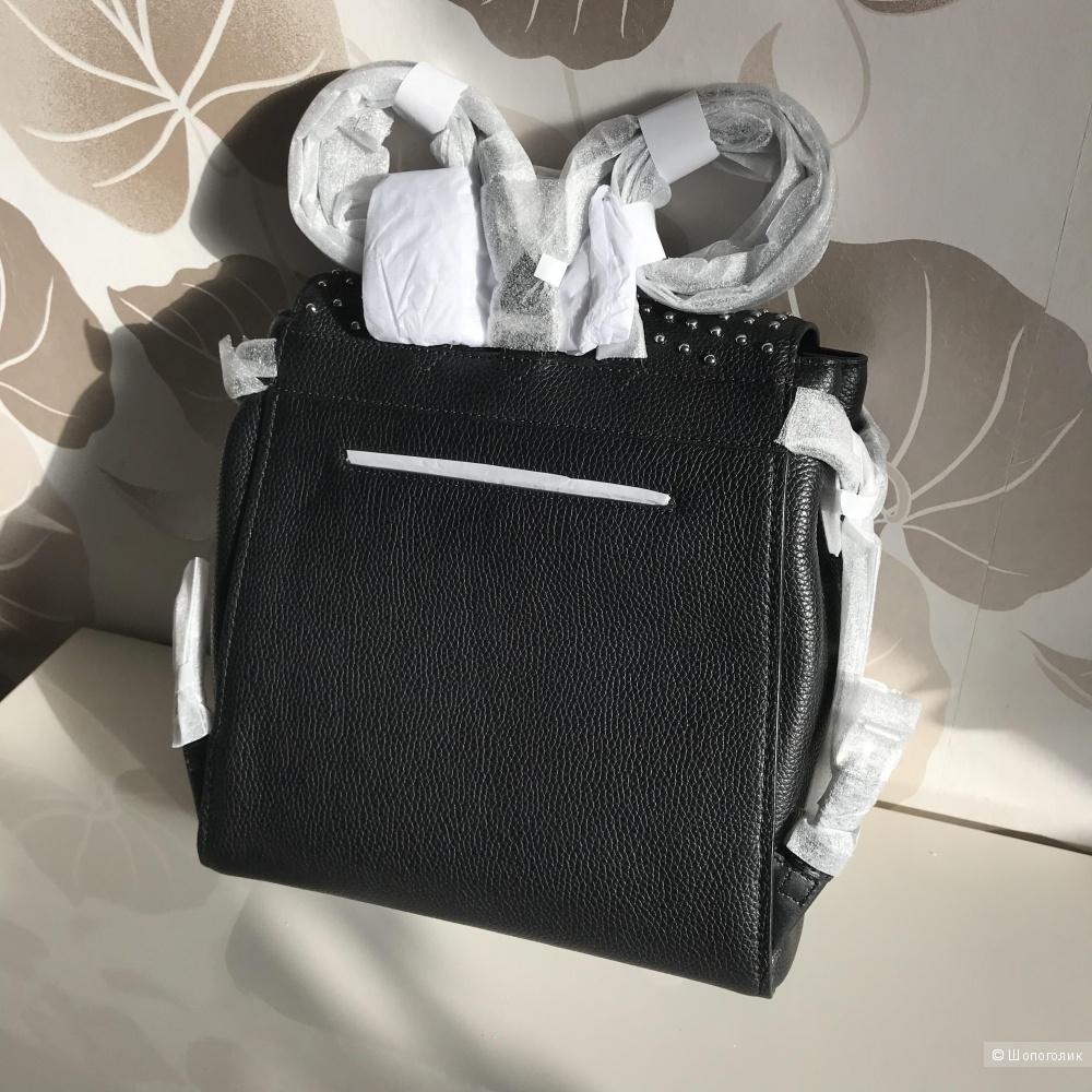 Кожаный рюкзак Michael Kors Bristol