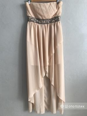 Платье вечернее Carry Allen, размер 42-44