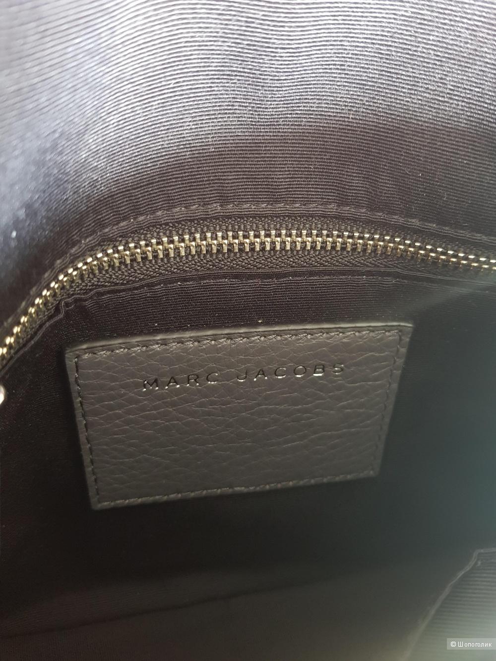 Marc Jacobs Recruit Nomad сумка - кроссбоди