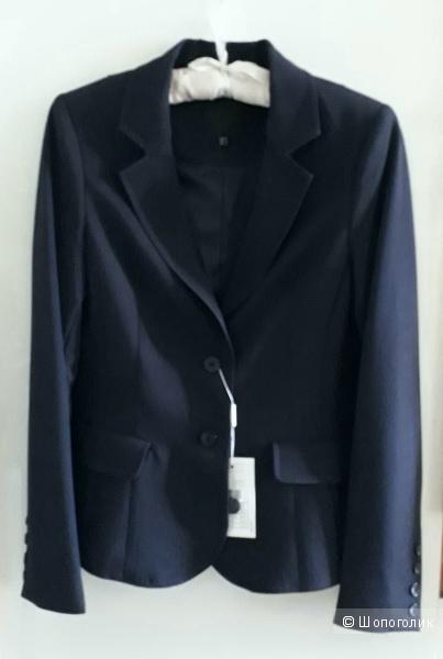 Пиджак IN WEAR, размер 34 EUR