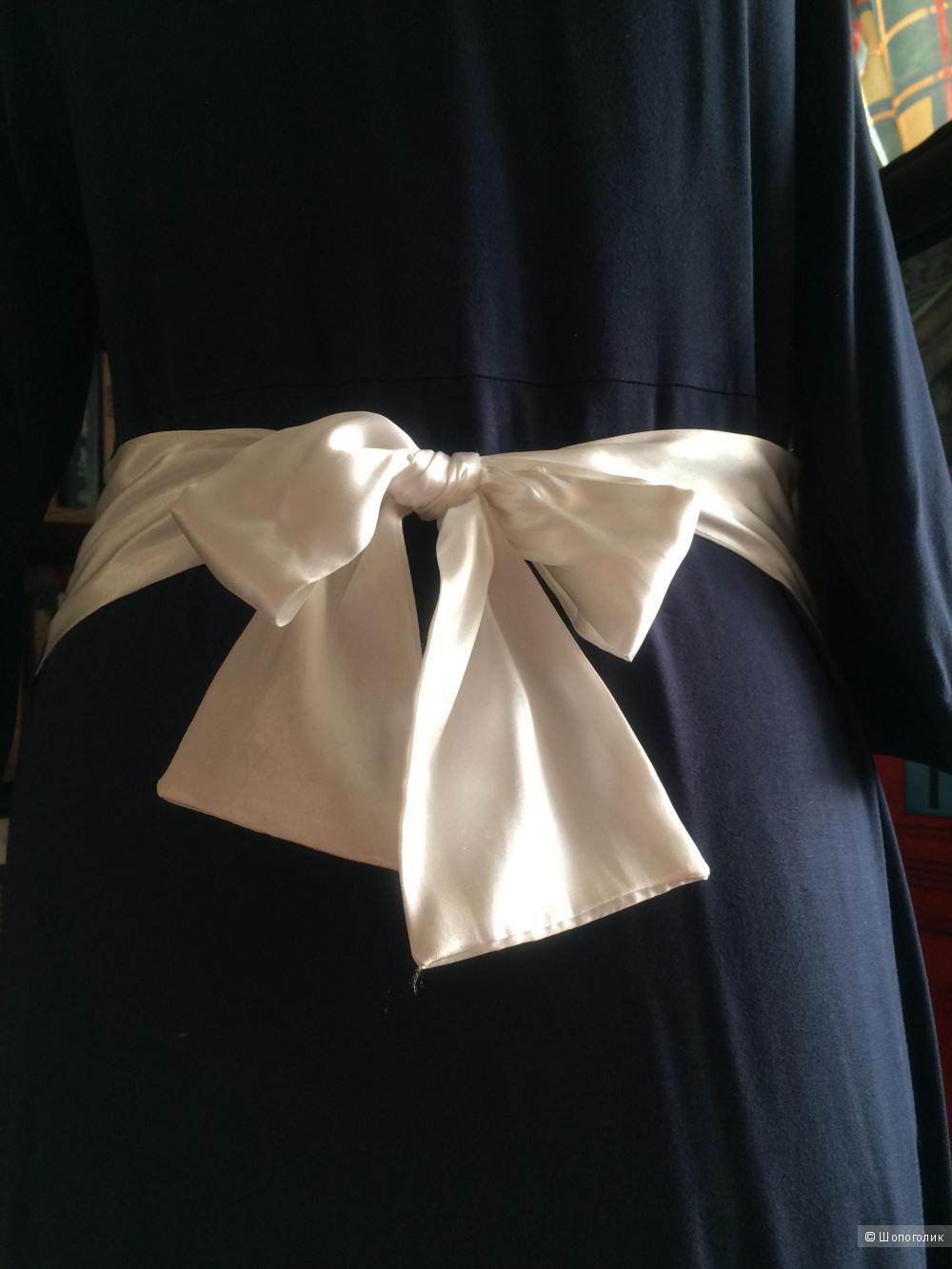 Платье с бантом VERO MODA размер 48