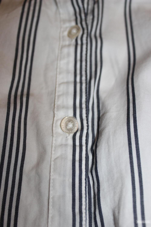 Платье-рубашка holly& white, размер s