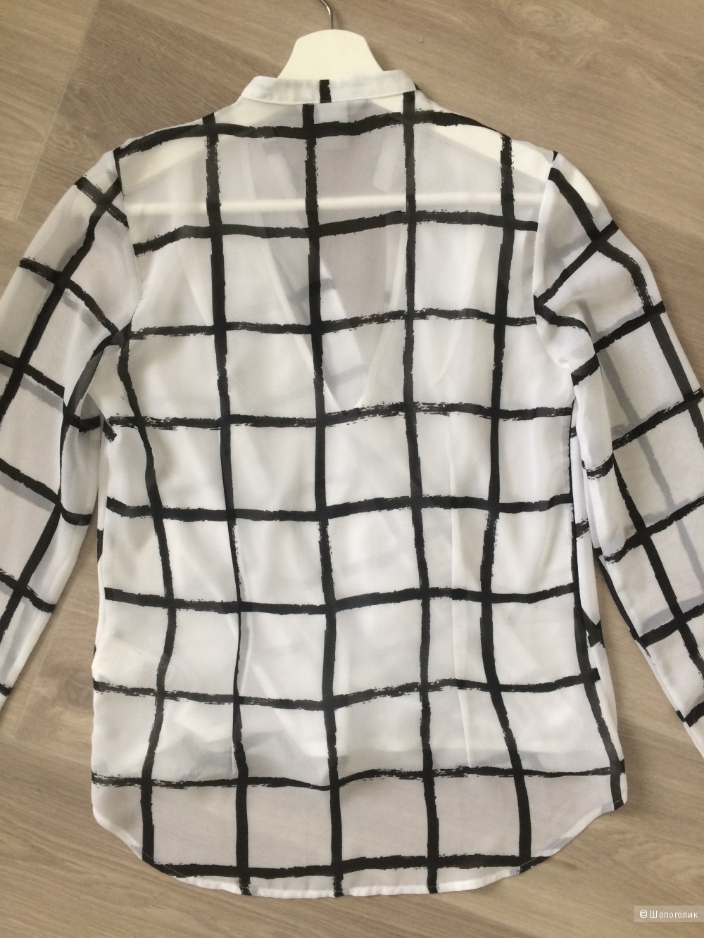 Блуза H&M, размер XS-S