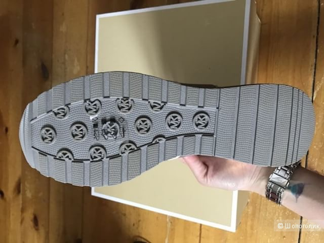 Кроссовки Michael Kors Scout (размер 38,5-39)